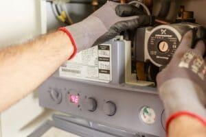 Boiler Service in Louisville